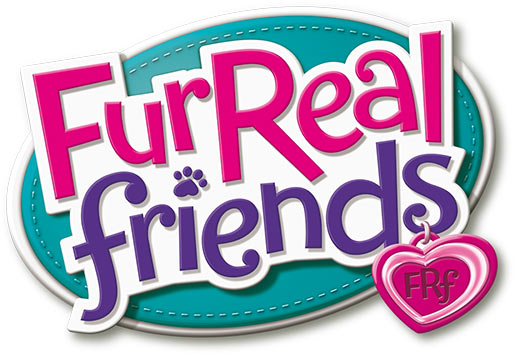photo du logo furreal friends