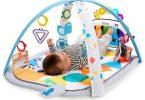 tapis de jeu bebe